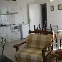 Ikaros apartment 1